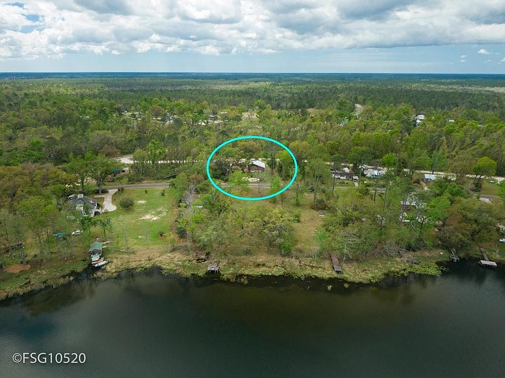 377 W Lakeview Dr Wewahitchka Fl 32465 Zillow