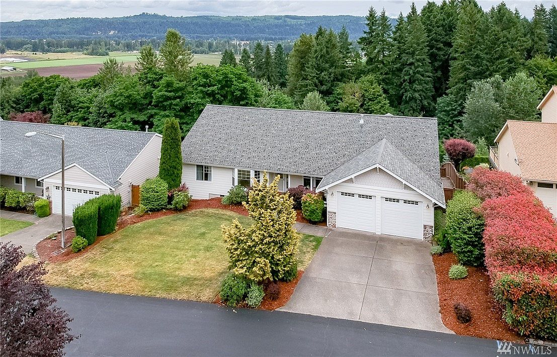 15121 197th St E Orting Wa 98360 Zillow