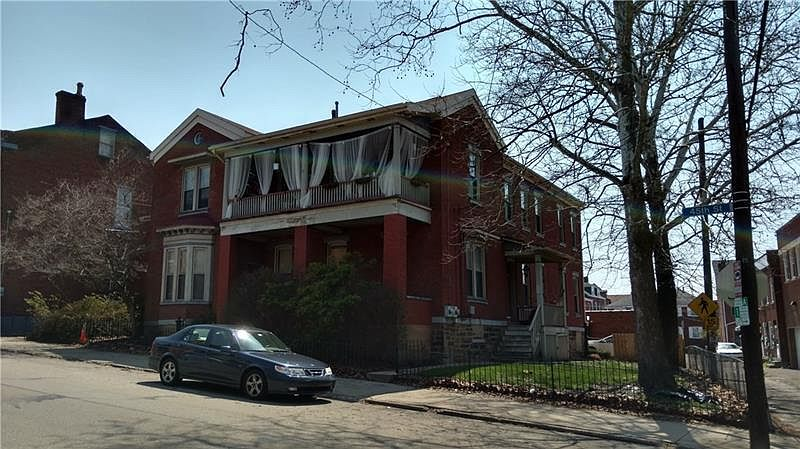 226 45th St Pittsburgh Pa 15201 Zillow