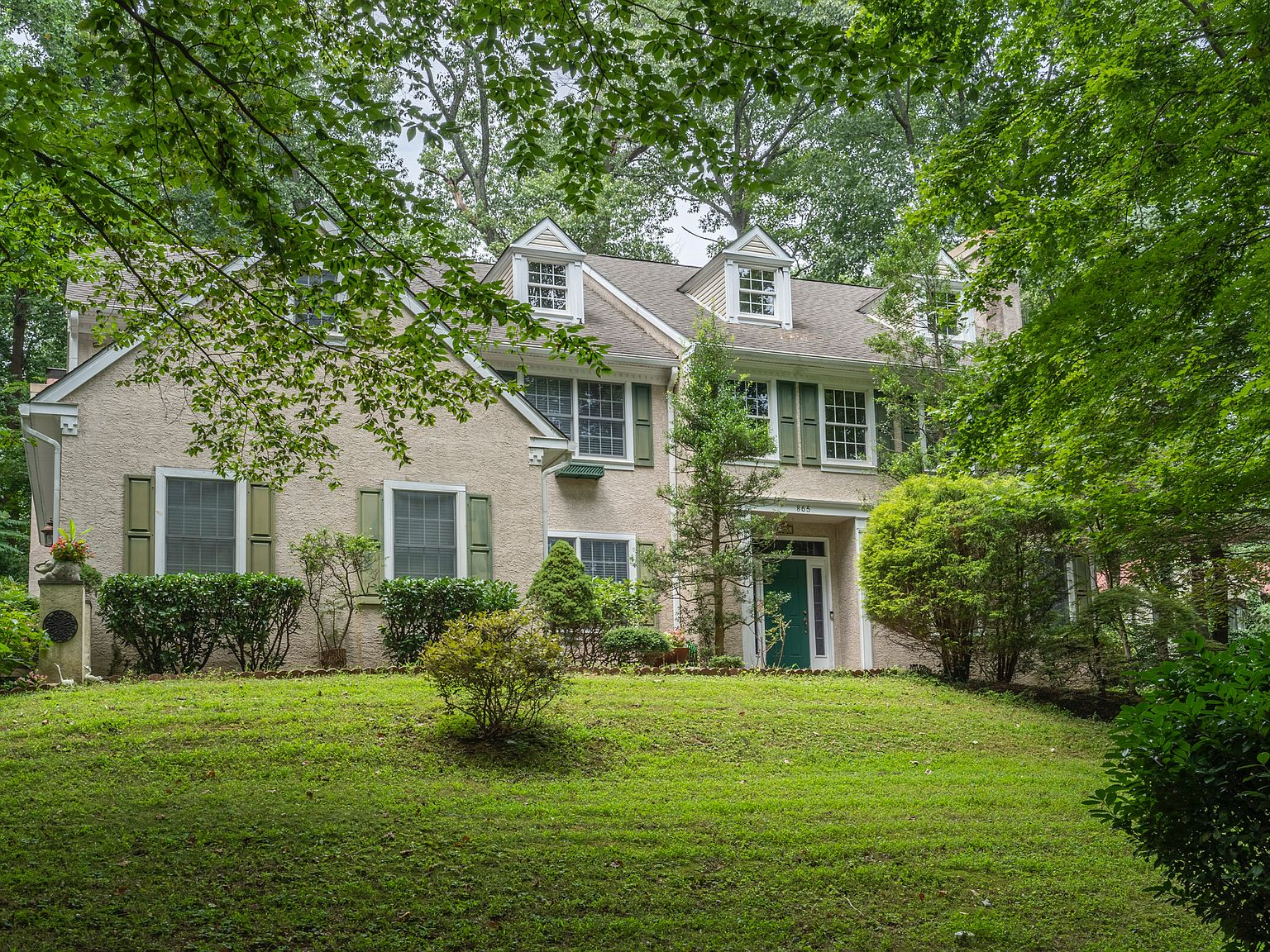865 Bryn Mawr Ave Penn Valley Pa 19072 Zillow