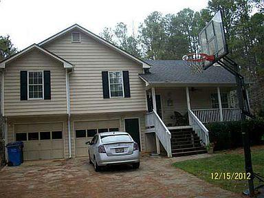 10 Cherokee Dr NE, White, GA 30184 | Zillow