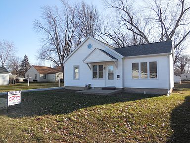 905 W 14th St Sterling Il 61081 Zillow