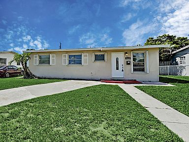 1410 8th St West Palm Beach Fl 33401 Zillow