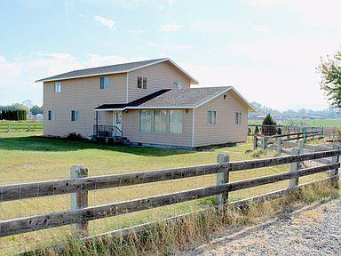 227407 E Game Farm Rd, Kennewick, WA, 99337