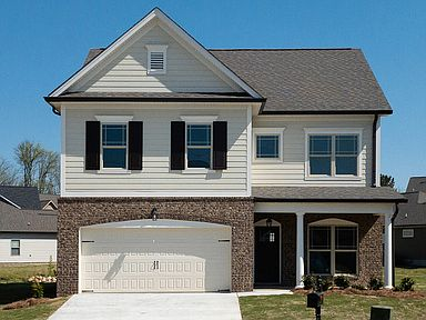 Pratt Home Builders In Cleveland Tn
