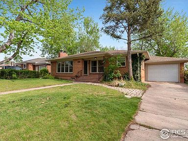1805 15th St Greeley Co 80631 Zillow