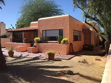 2115 E 6th St Tucson Az 85719 Zillow