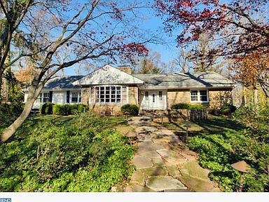 157 Mansgrove Rd Princeton Nj 08540 Zillow