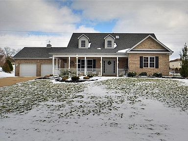 5405 Field Stream Dr Export Pa 15632 Zillow