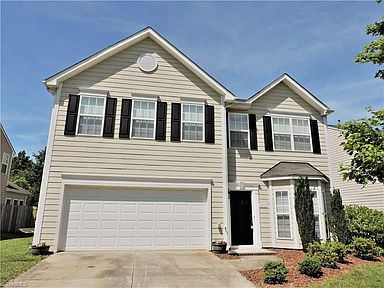 3905 Tonsley Pl High Point Nc 27265 Zillow
