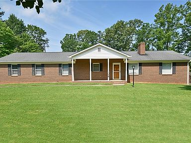 1058 Priddy Rd King Nc 27021 Zillow