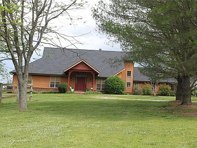 18422 Cantering Way Fayetteville Ar 72701 Zillow