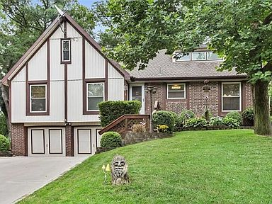 6521 Melody Ct, Kansas City, MO 64152 | Zillow