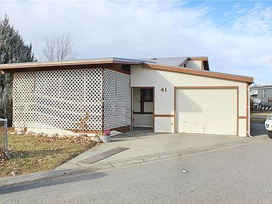 41 Big Sky Country Dr Billings Mt 59102 Zillow