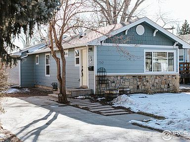 750 W 10th St Loveland Co 80537 Zillow