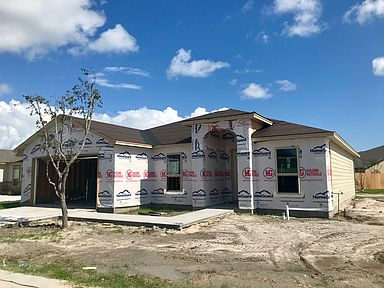 Cayo Del Oso By Fox Home Builders In Corpus Christi Tx Zillow