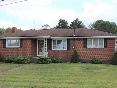 210 Cambria Ave Avonmore Pa 15618 Zillow