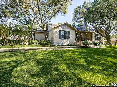 8879 Fair Oaks Pkwy Boerne Tx 78015 Zillow