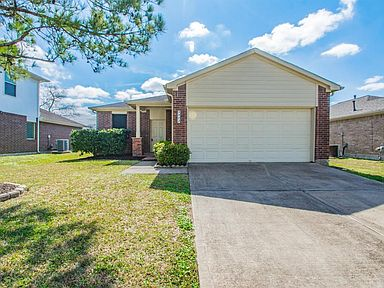 5502 Mckinley Ct Pearland Tx 77584 Zillow