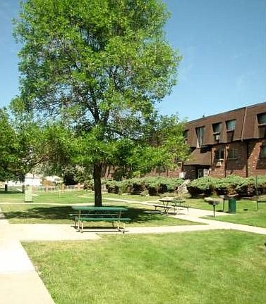 Lamar Village Apartments - Arvada, CO