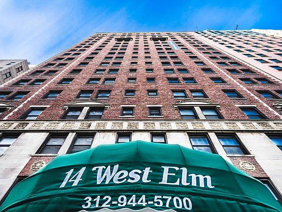 14 West Elm