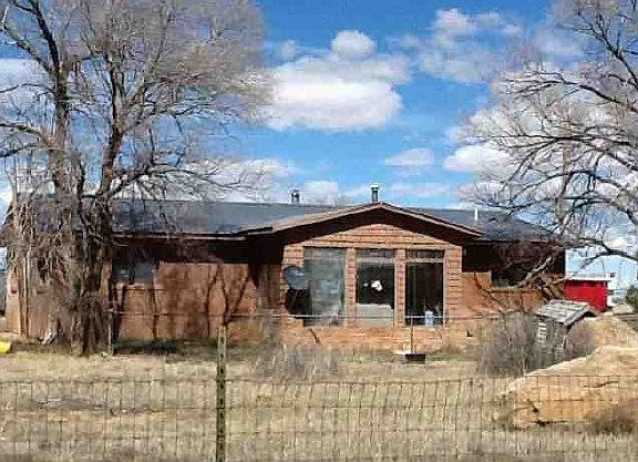 92 Arapaho Trl, Springer, NM 87747 | Zillow