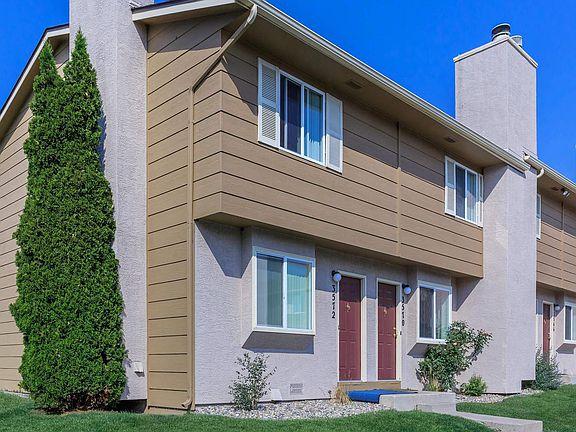 Woodside Apartment Homes Apartment Rentals - Colorado ...