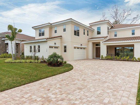 9238 Bayway Dr, Orlando, FL 32819