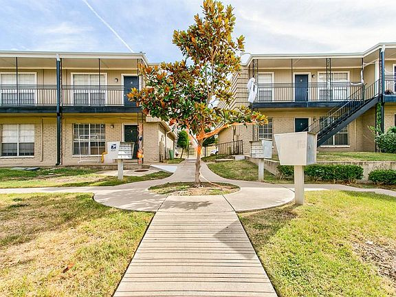 2200 Lowden Apartments - Fort Worth, TX