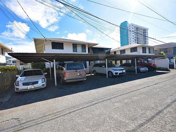 Hook up spots Honolulu