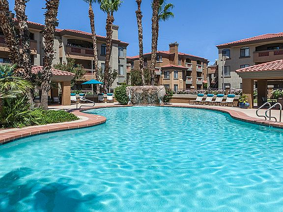 Colonial Grand at Scottsdale Apartment Rentals ...