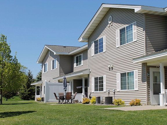 North Pointe Townhomes on