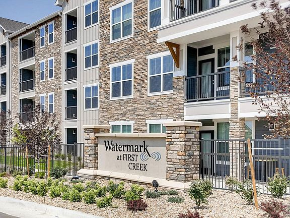 Watermark At First Creek Apartment Rentals - Denver, CO ...