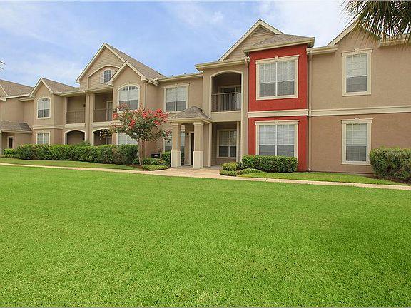 McAllen TX Apartments
