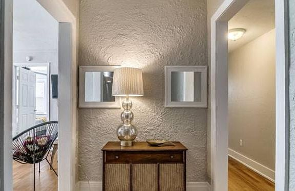 Remodeling Vintage Apartment in Uptown/Paseo OKC ...