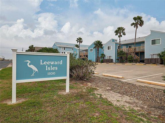 Leeward Isles Condominiums - Corpus Christi, TX   Zillow