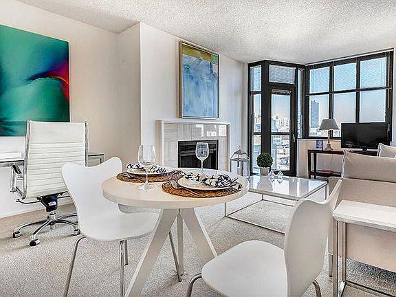 Trinity Towers Apartment Rentals - San Francisco, CA   Zillow