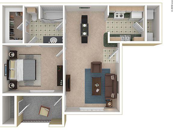 8355 Harwood Rd North Richland Hills, TX, 76180 - Apartments ...