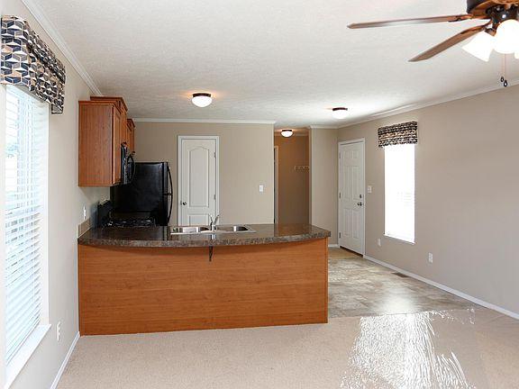 Dallas MHC Apartment Rentals - Toronto, OH