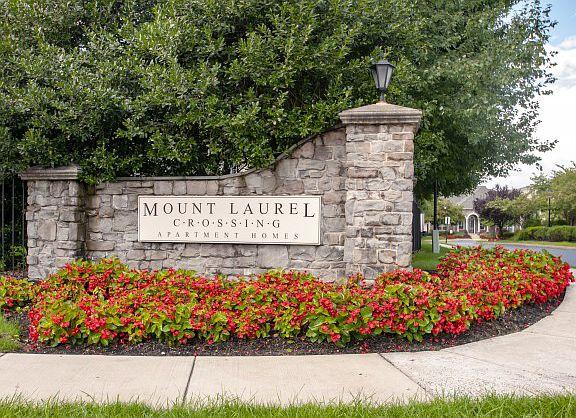 Cvs Mt Laurel >> Mount Laurel Crossing