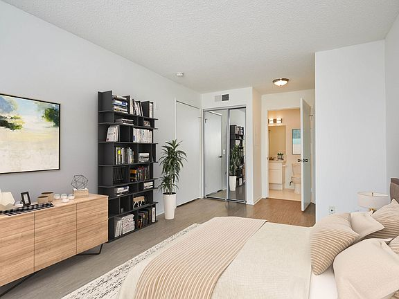 The Collective Apartment Rentals - Los Angeles, CA | Zillow