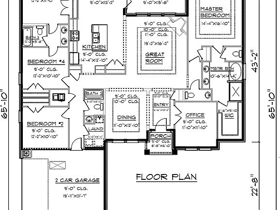 The Avery Plan, Amelia Lake, Mobile, AL 36695 on 2006 horton homes house plans, horton house floor plans, d.r. horton homes floor plans,