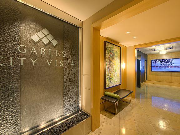 Gables City Vista