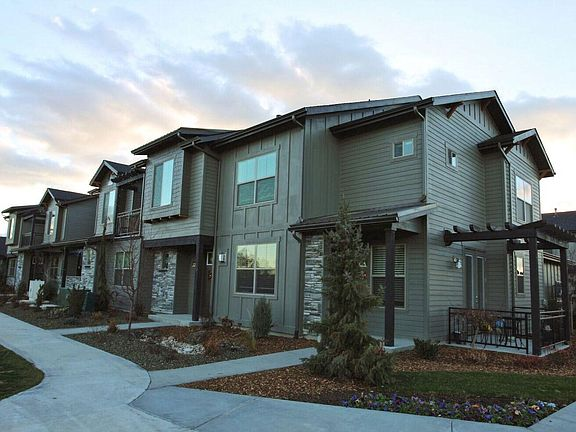Retreat at Silvercloud Apartment Rentals - Boise, ID | Zillow