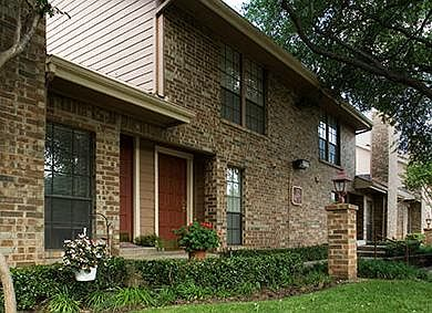 London Park Apartment Rentals - Dallas, TX