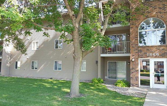 Hoover Estates Apartment Rentals North Mankato Mn