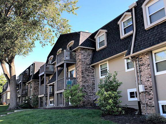 Springfield Park Apartment Rentals - Kansas City, KS