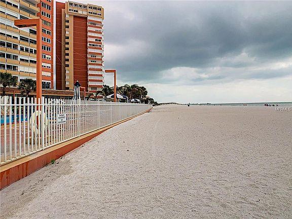 17900 Gulf Blvd Saint Petersburg, FL, 33708 - Apartments ...