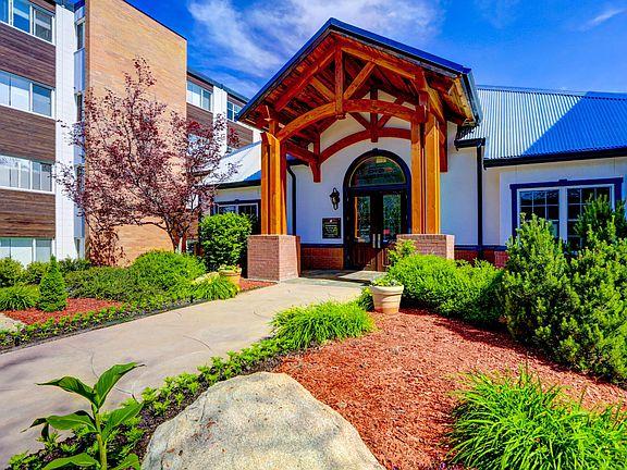 Sterling Boulder Apartment Rentals - Boulder, CO