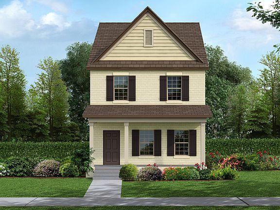 The Monroe Plan, Groves Park, Oak Ridge, TN 37830